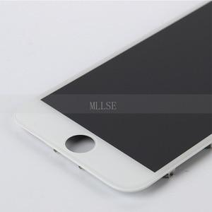 """Image 5 - 10/adet iphone 6 Lcd Dokunmatik Ekran 4.7 """"inç iphone 6 Cam Değiştirme Digitizer Meclisi Onarım AAA En Kaliteli DHL"""