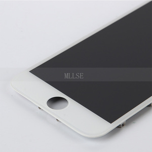 "Image 5 - 10/pcs 아이폰 6 lcd 터치 스크린 4.7 ""인치 아이폰 6 유리 교체 디지타이저 어셈블리 복구 aaa 최고의 품질 dhl"
