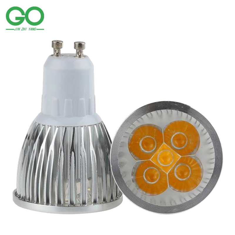 140lm Focos GU10 W LED 5W dimmable non 45mil 130 4LqRj3A5