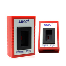 AK90 For BMW ak90+ Key Programmer for All BMW EWS Newest Version V3.19 For BMW EWS Free shipping(China)