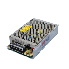 S-60-24V monitoring single group output switching power supply, 24V led switching power supply s 500 12 12v 41a 500w switching power supply centralized power supply power supply security monitoring
