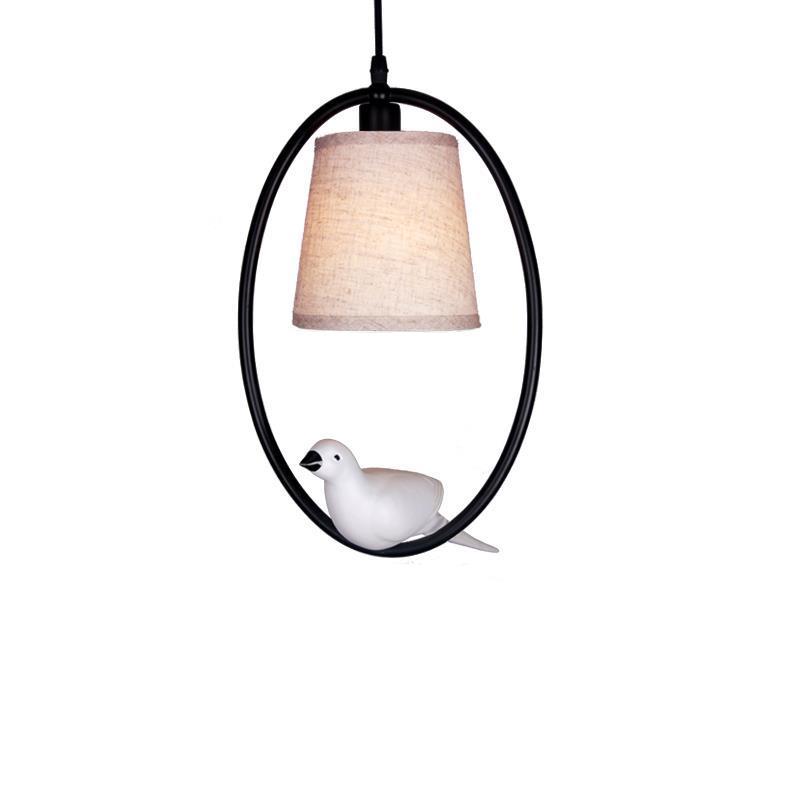 Nordic Lustre Quarto Hanglamp Industrieel Decoracao Para Casa Lampen Modern Loft Luminaria Luminaire Suspendu Pendant Light