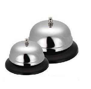 New Desk Kitchen Hotel Counter Reception Restaurant Bar Ringer Call Bell Service