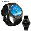 BIBOVI DM368 WIFI Android 5.1 Quad Core Smart Watch Heart Rate Pedometer Bluetooth 4.0 3G SmartWatch GPS/GSM/BT For IOS Android