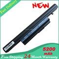 5200 мАч 6 ячеек батареи ноутбука для acer Aspire 3820 3820 Т 4820 Т 4820TG 7339 7745 Г 7745 Г 3ICR66/19-2 AS10B5E AS10E7E BT.00606.009