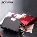 Luxury Women Traveling Cosmetic Bag Brand Leather Storage Pouch Beautician Vanity Travel Beauty Trolley Make Up Organier Bag
