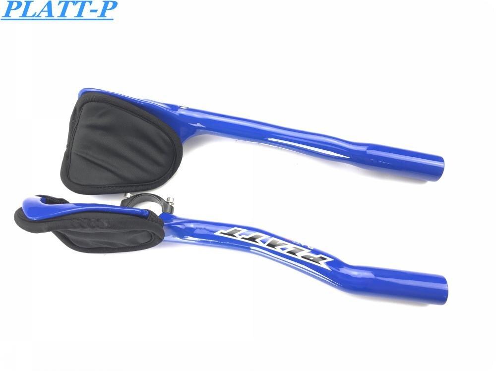 PLATT-P Potpuna ručka s biciklom od karbonskih vlakana Odmarajte se - Biciklizam - Foto 2