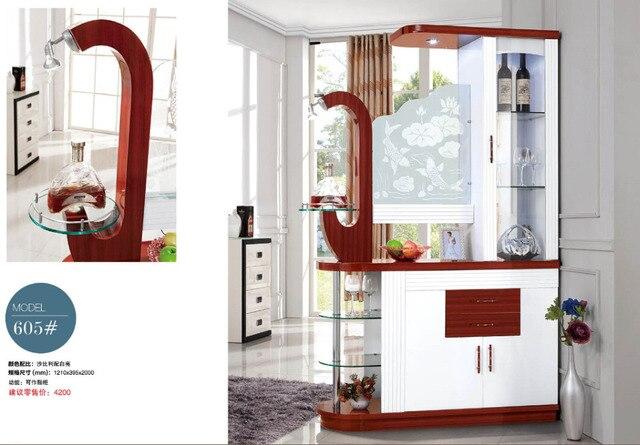 605 # moderno soggiorno cabinet scatola di scarpe armadio vetrina