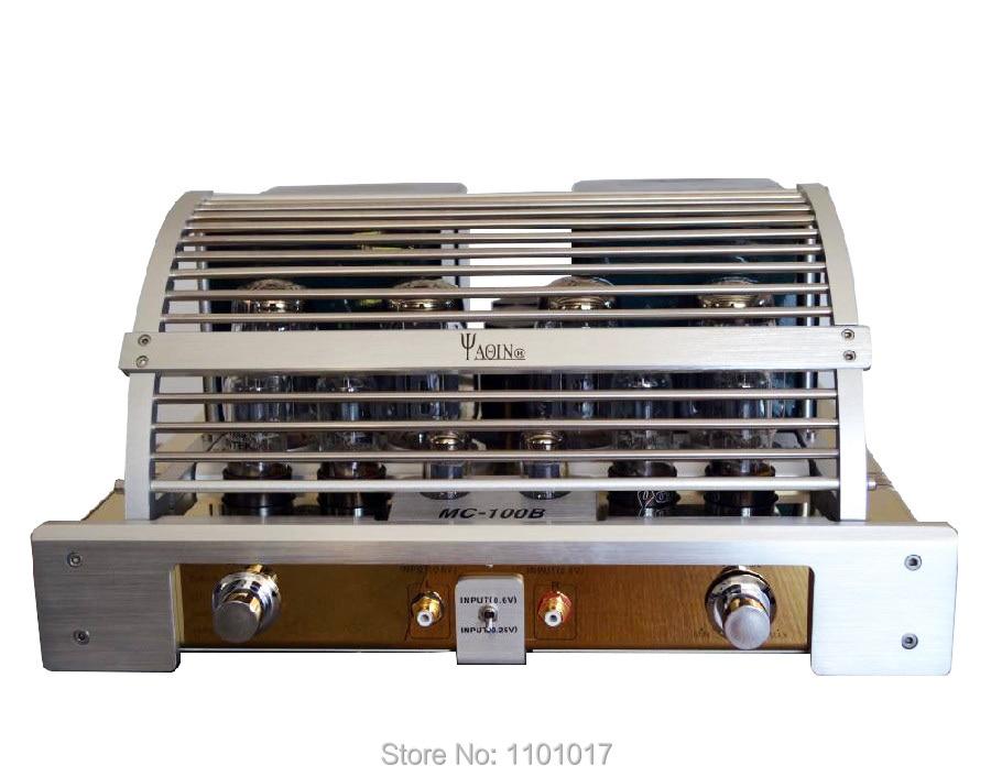 MC-100B EXQUIS Amplifier Push-Pull
