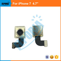 1PCS 100 Tested For IPhone 7 7G Original Rear Back Big Camera Module Flex Cable Replacement
