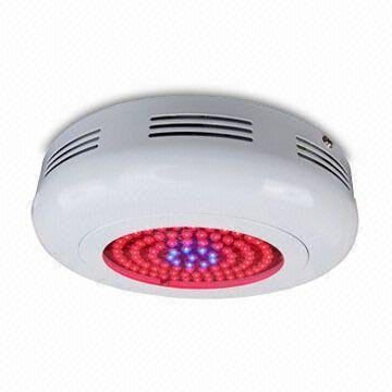 90W LED grow Light;Red 630nm:blue=8:1;with 3,200lm Lumens and 120/230V AC Input Voltage