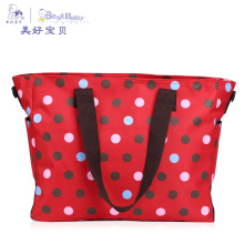 Baby bag fashion handbags wear waterproof mummy bag travel on behalf of a special wholesale