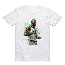 Kobe Bryant Round Neck Modal T-shirt PU27