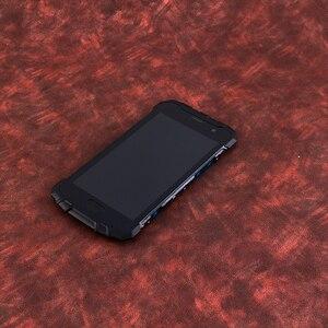 Image 2 - Ocolor para ulefone armadura 2 display lcd e tela de toque + quadro 5.0 polegada acessórios do telefone acessório + ferramentas e adesivo