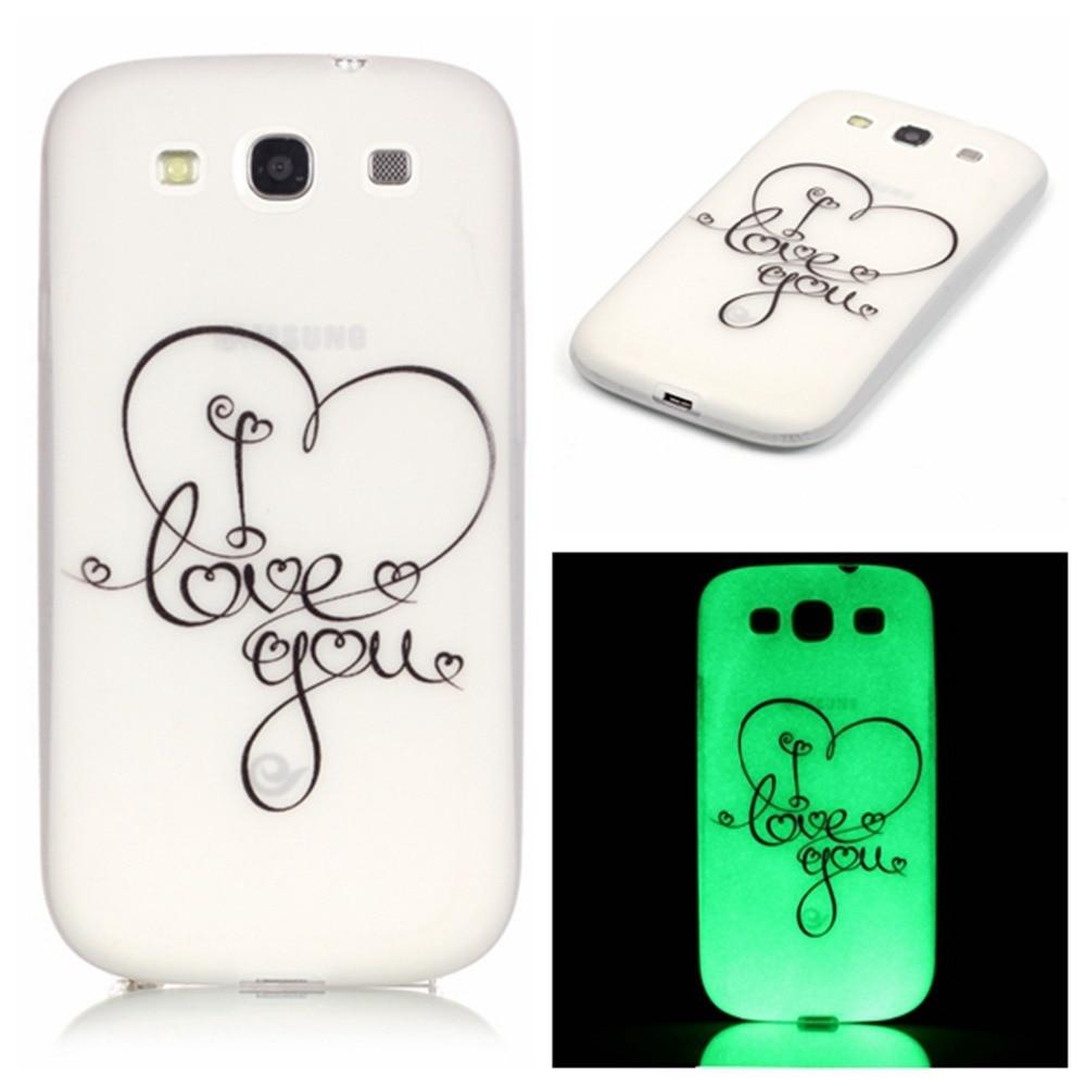 Flip Cover Case For fundas Samsung Galaxy S3 Neo Case SIII i9300i ...