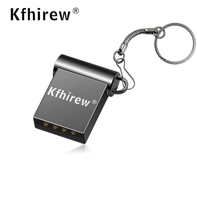 Newest Metal Pendrive 4gb 32gb Memory Stick U Disk Usb Flash Drive 128GB 64GB 32GB 16GB Super Mini Pen Drive 4GB 8GB Usb Stick