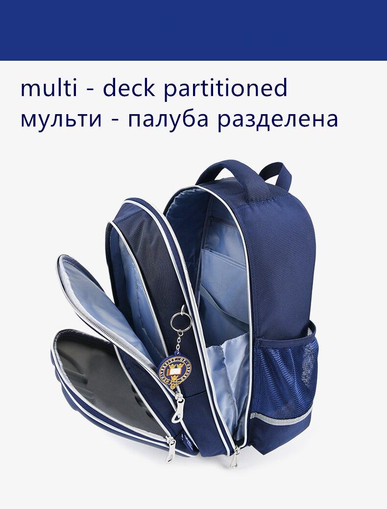 Image 5 - Venda quente universidade de oxford sacos de escola ortopédicos  crianças mochila carteira para adolescentes meninos meninasuniversity  of oxfordchildren backpacksbackpacks for children