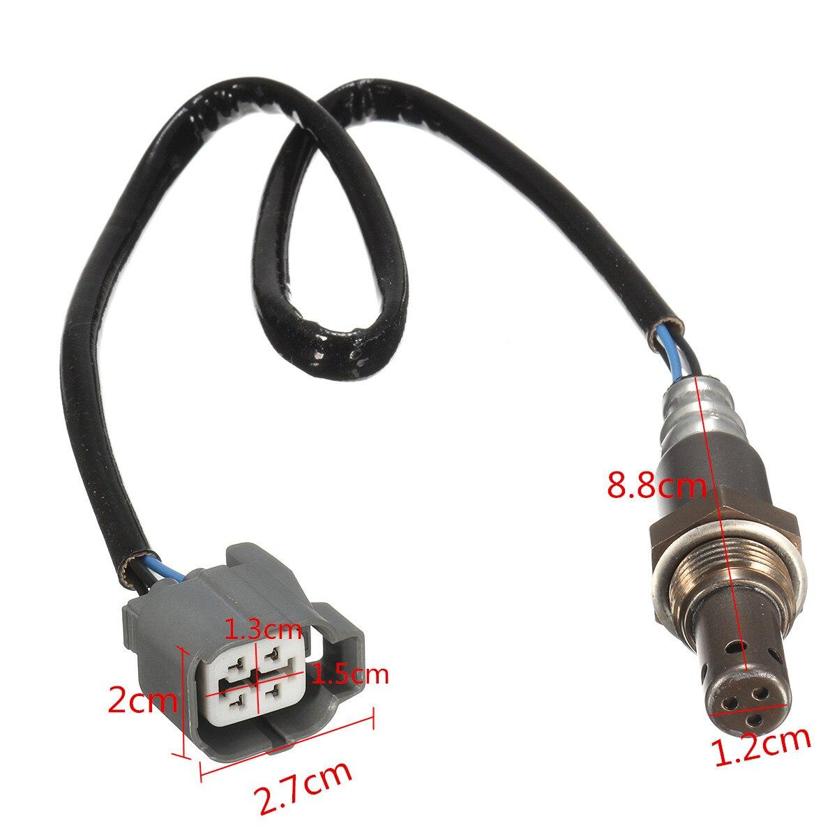 Berühmt Vier Draht O2 Sensor Bilder - Die Besten Elektrischen ...