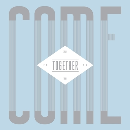 CNBLUE COME TOGETHER TOUR LIVE PACKAGE Release Date 2016.08.17 Kpop tvxq special live tour t1st0ry in seoul kpop album