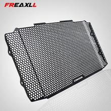 CB1000R 2018-2019 Montorcycle Aluminum Radiator Grille Guard Cover Protecter For Honda CB 1000 R cb1000r