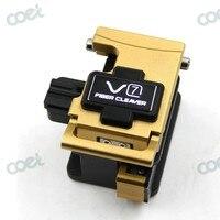 Волоконно оптический резак inno V7 Высокая точность Оптическое волокно Кливер инструмент для резки волокна пальто