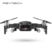 PGYTECH DJI Mavic Air Led lamp light night headlight kit for DJI Mavic air drone parts accessories helicopter