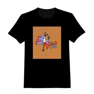Jack Rabbit Slims-футболка из целлюлозы на заказ (052), хлопковая модная футболка с короткими рукавами, бесплатная доставка текста