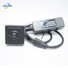 HQCAM POE 720P ONVIF 2.0 1.0MP 25FPS Security Indoor mini ip camera CCTV Mini Surveillance IP Camera 1/4″ H62 CMOS Sensor