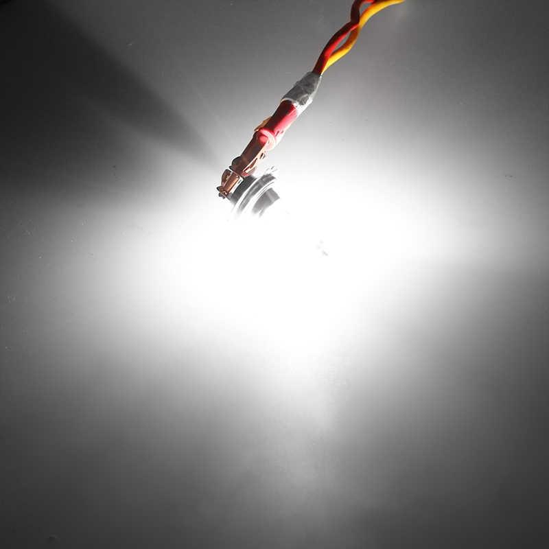 2 шт. H7 галогенной лампы 12 V 55 W 5000 K-6000 K белые автомобильные галогеновые лампы противотуманных фар высокого Мощность Автомобильный источник света