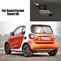 Thehotcakes Estacionamento Câmera Do Carro/Câmera Reversa Para Smart Fortwo inteligente/ED/Retrovisor Câmera/Luz Da Placa de Licença OEM