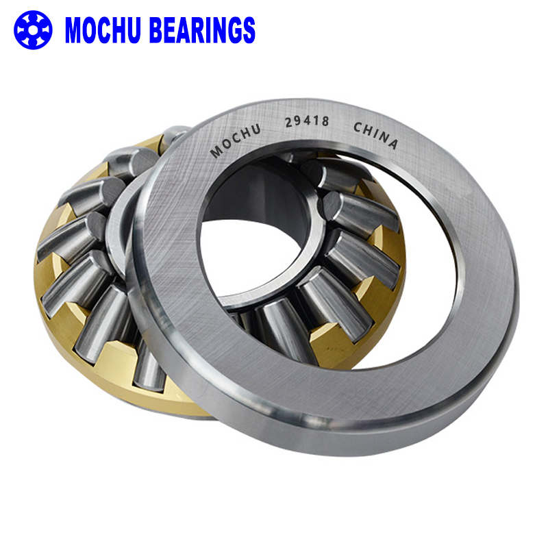 1pcs 29418 90x190x60 9039418 MOCHU Spherical roller thrust bearings Axial spherical roller bearings Straight Bore 1pcs 29238 190x270x48 9039238 mochu spherical roller thrust bearings axial spherical roller bearings straight bore
