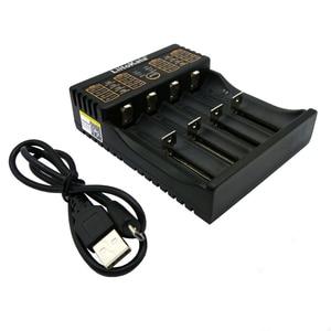 Image 5 - Liitokala Lii 500/lii 402 LCD 3.7 V/1.2 V AA/AAA 18650/26650/16340/14500 /10440/18500 แบตเตอรี่เครื่องชาร์จหน้าจอ Lii500 charger