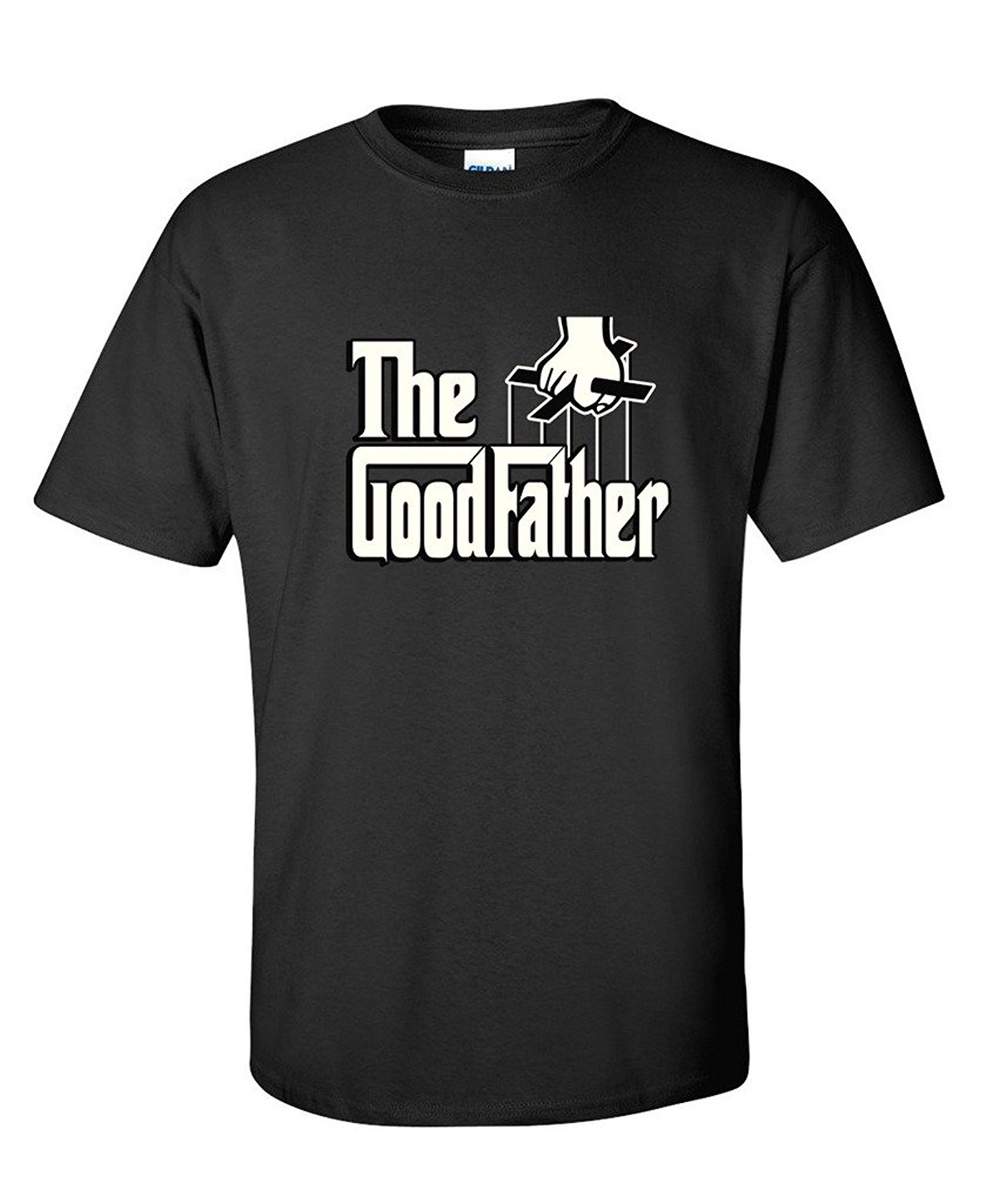 New 2017 Summer Fashion The Good Father Gift for Dad Fathers Day Funny T Shirt T-Shirt