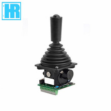 SJ100 single or dual axis industrial controller joystick(China)
