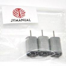 3 шт. M20 двигатель постоянного тока 3 в 9300 об/мин 0,02 А