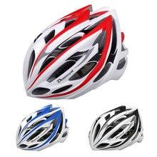 30 вентиляционных отверстий мужские женские Дорожный велосипед Велоспорт шлем интегрально сверхлегкий спортивный гоночный Bycicle велосипедный шлем Casco Ciclismo с подушечками