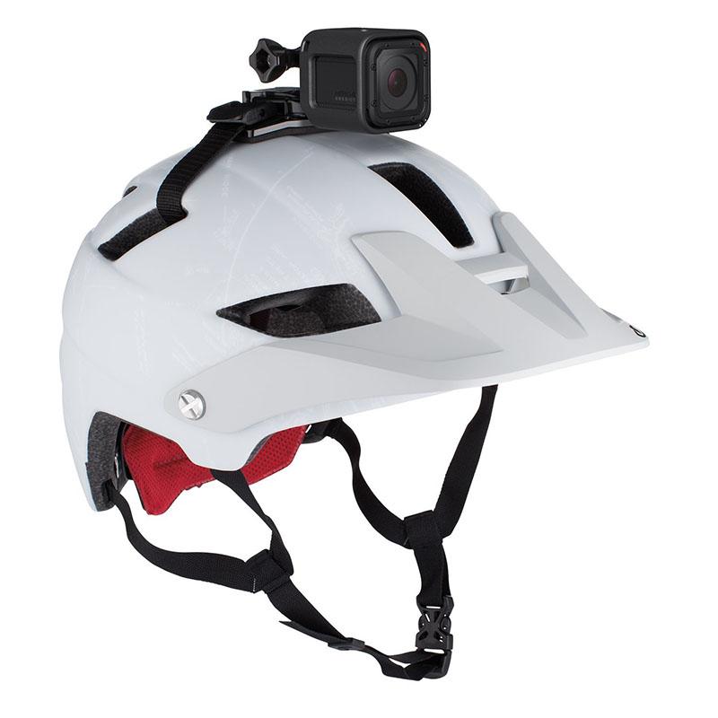 Vented Helmet Strap for Gopro hero 4s