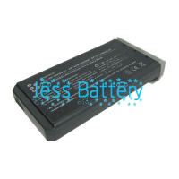 New laptop battery for NEC Versa E6000,OP 570 76620 01,PC VP WP66 01,PC VP WP66