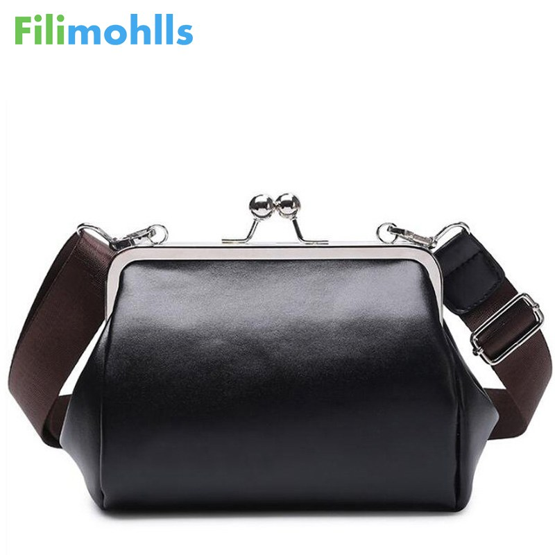 2019 Hot Sale Crossbody Bags Brand Messenger Bags Women Flap PU Leather Shoulder Bags With Two Strap High Quality S1325