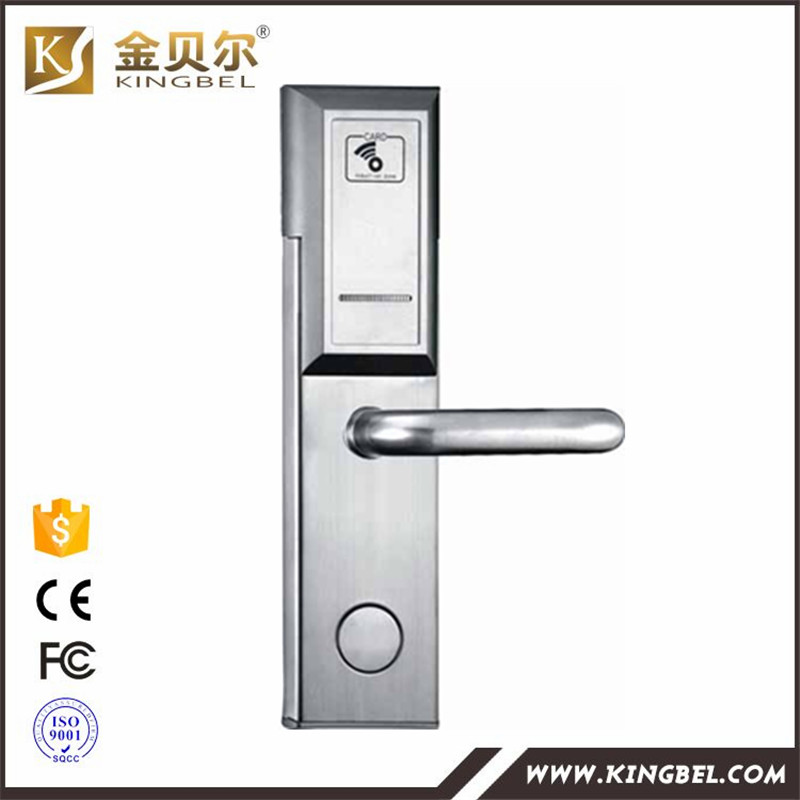 US $27 0 |Hotel electronic lock works with T57 rfid card-in Locks from Home  Improvement on Aliexpress com | Alibaba Group