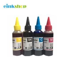 einkshop 953 Refill Dye Ink For HP 952XL 953xl 954 955 Officejet Pro 8715 8720 8725 8730 8740 Cartridge and CISS