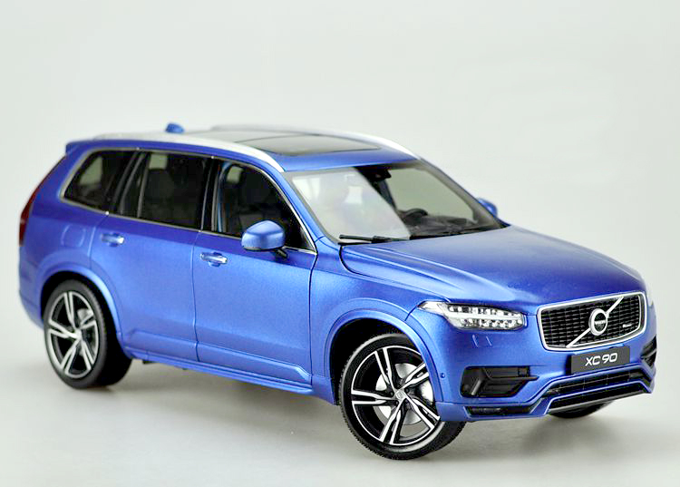 Special offer Toys Factory 1:18 GTA VLO XC90 Sport SUV model Alloy car models Collection factory 1 18 overbearing suv alloy car models many movable member favorites model