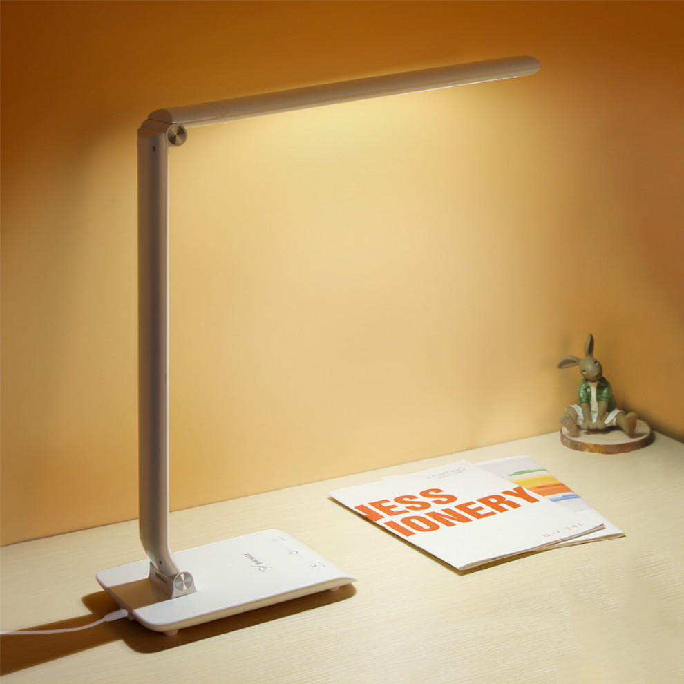 YAGE Desk Lamp Office Led Desk Lamp Flexible Led Table Lamp ...