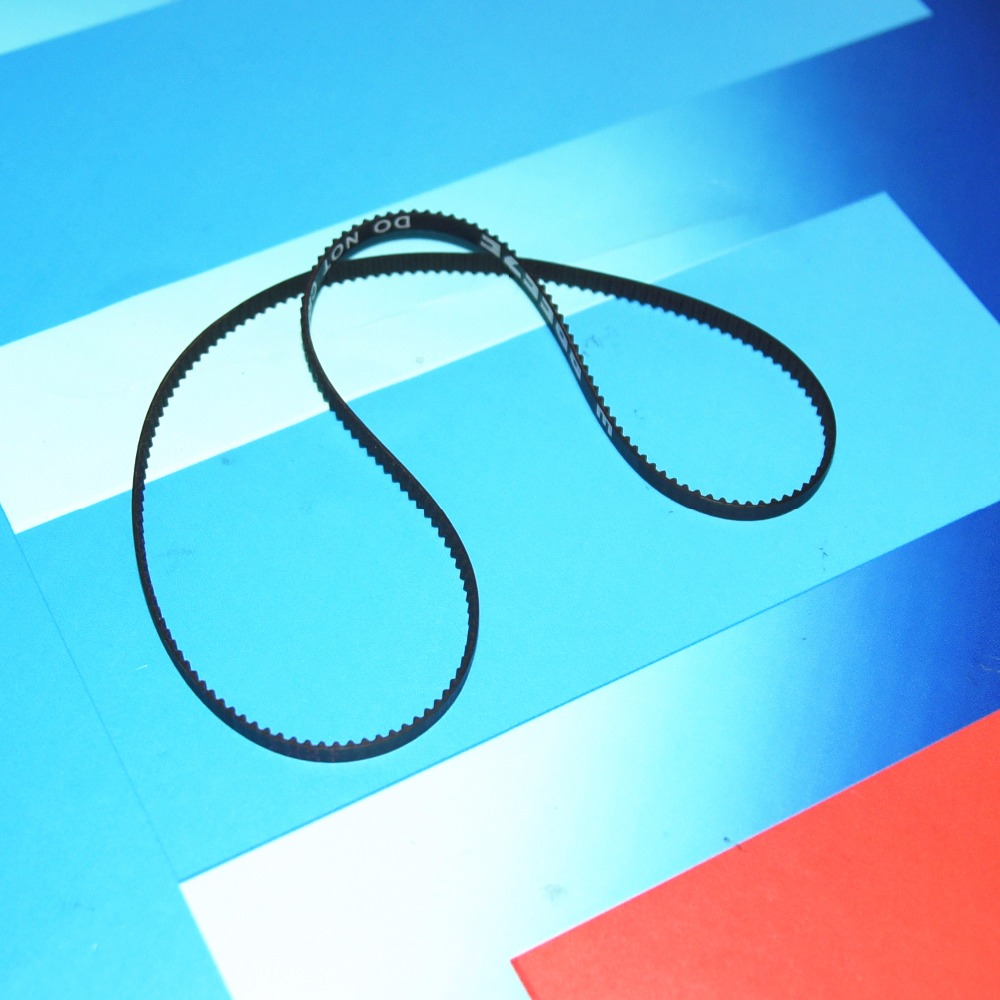 2pcs Original new Carriage timing belt For <font><b>EPSON</b></font> R330 <font><b>R290</b></font> <font><b>T50</b></font> <font><b>P50</b></font> <font><b>L800</b></font> L801 L805 L810 L850 CR BELT image