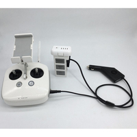 Phantom 3 Car Charger Battery Charger 17 5V 4A 70W Output Battery Accessory For DJI Phantom