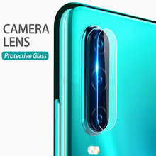 Camera Lens Film Protector For Huawei P30 Pro P30 P20 Mate 20 Lite Pro Full Cover Back Camera Glass On Honor 9 10 8X P20Lite(China)