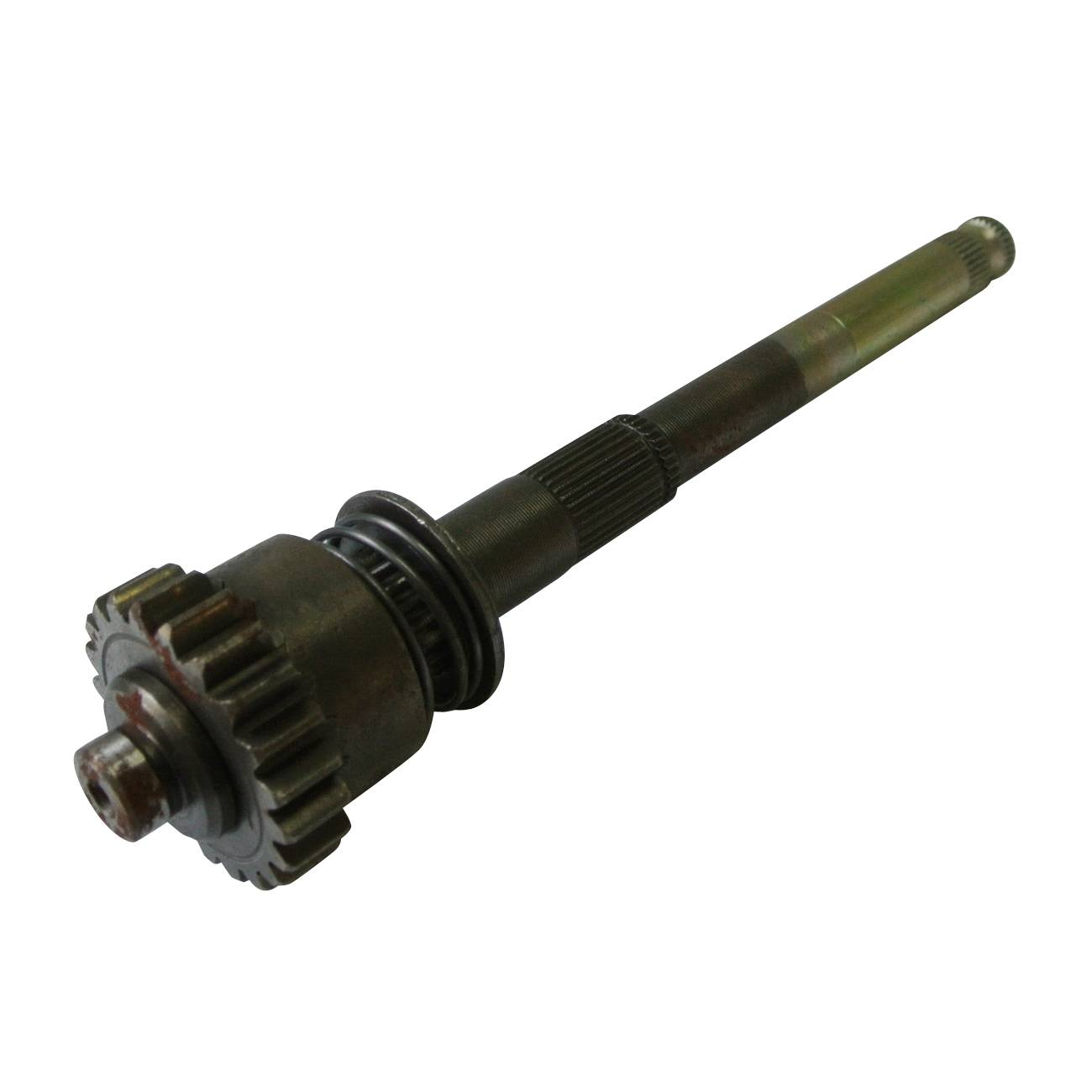 14mm Kickstart Shaft For <font><b>LIFAN</b></font> <font><b>110cc</b></font> 125cc <font><b>Engine</b></font> Parts image