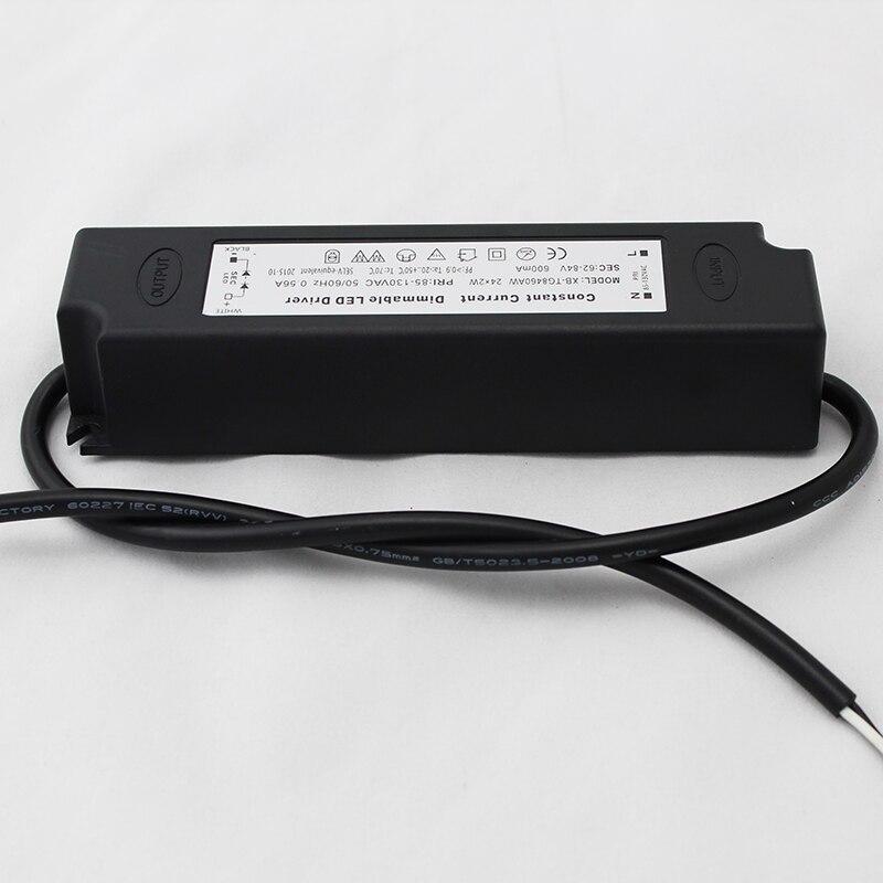 Dimmable LED- ի վարորդի մթնեցվող LED - Լուսավորության պարագաներ - Լուսանկար 2