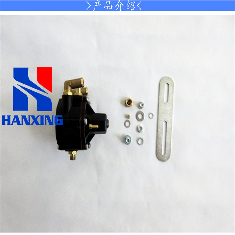 LPG intelligent Gas CNG LPG Multipoint Pressure Reducer Vaporizer for Injection System Pressure Reducing ValveLPG intelligent Gas CNG LPG Multipoint Pressure Reducer Vaporizer for Injection System Pressure Reducing Valve