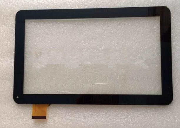 A+ New 10.1 Inch Black Touch Screen for TurboPad 1014 Turbo Pad 1014 tablet Digitizer Glass Panel Replacement